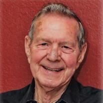Floyd Dale McCray