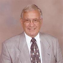 Bill McDonald