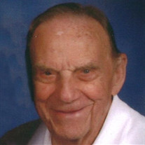 Edward B. Donovan