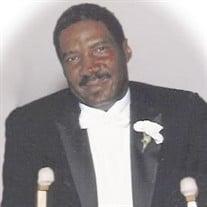 Mr. William Eddie Powell