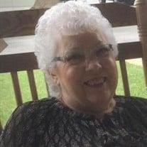 Shirley Jean Parrack (Buffalo)