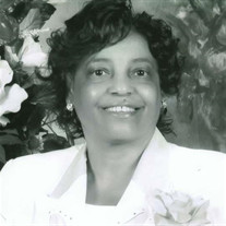 Mrs. Clara Lee Singleton Byrd