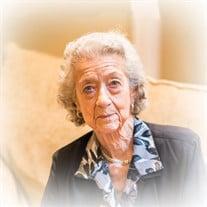 Mrs. LOUISE LEWIS  BARNHART