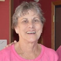 Connie  Mae (Bagby) Lisk