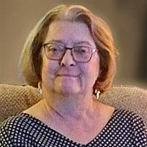 Sheryl A. Krist