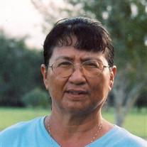 Maria Lopez DeLuna