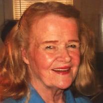 Mary Elizabeth Stark