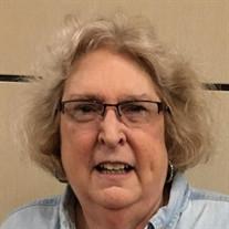 Paula Jean Randall