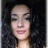 Kristina Rojas