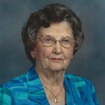 Rebecca Earle Weaver Mitchell