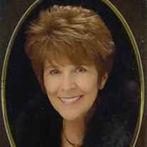 """Linda """"Kay"""" Egbert"""