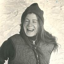 Sally Jane Lowe