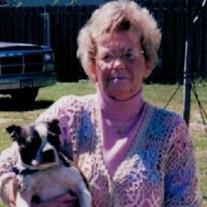 Hazel McCutchen