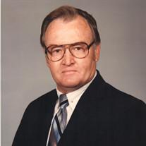Jack Mell Hutchins
