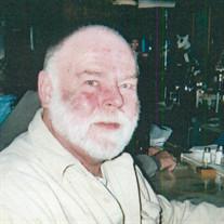 Ronald Earl Ward