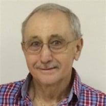 Louis  James  Stech Jr.