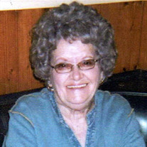 Tommie Sue Holmes King