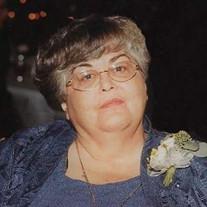 Judy A. Garvey