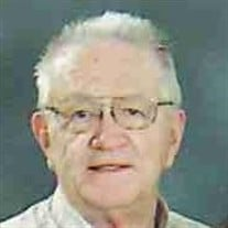 Walter Henry Meidl