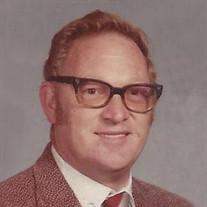 Marvin F. Herrick