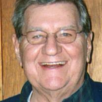 Roy Delbert Barber