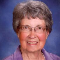 Margie Lou Doan