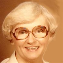 Mrs.  Louise  Jane Lenar
