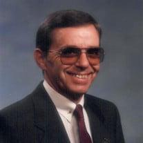 Almon Earl Thompson