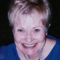 Patricia Ann Southard
