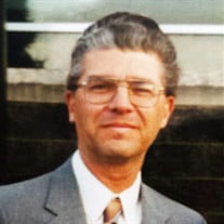 Charles  Albert Portlock