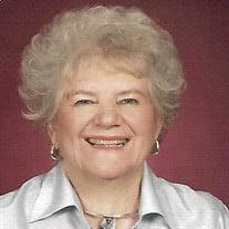 Mary Helen Brawner