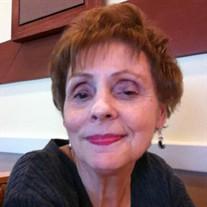 Dorothy Holmes Catoire
