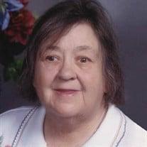 Janet  Wendel