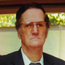 Carl Dewit Ely Sr.