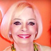 Susan Veronica Frisina