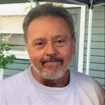 Norman Richard Percy, Jr.