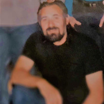 Oscar Miguel Martinez