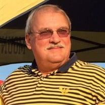 Thomas Joseph Bruno Biega
