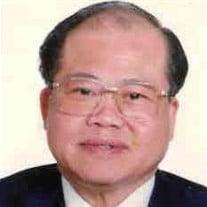 Mr Wing Chung Chan