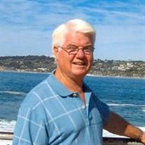 David Carlton Todd