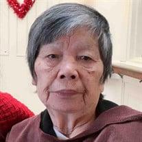 Jin Lan Zheng