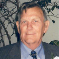 Mr. Oley Steven Sansom