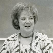 Mary Owen Sullivan