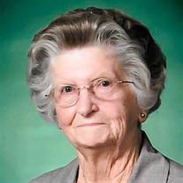 Ruth Fulcher