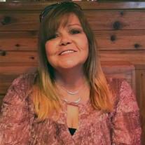Felicia  Lynn Shockey