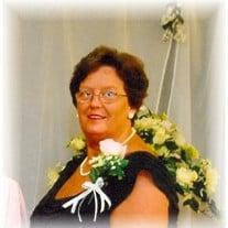 Glenda June Rowell
