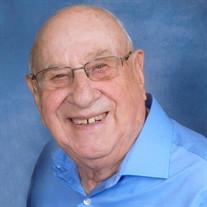 William Ernest Neumann Sr.