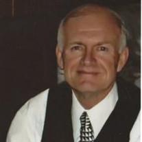Gary  Bruce Fortenberry