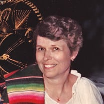 Eleanor Ann Petry Dunn Ellis
