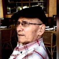Angel M Carvajal